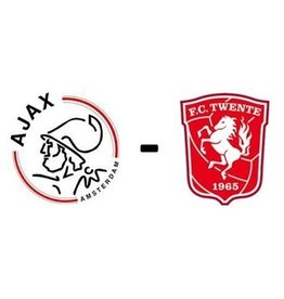 AFC Ajax - FC Twente