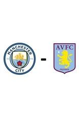Manchester City - Aston Villa 22 mei 2022