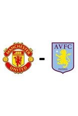 Manchester United - Aston Villa 25 september 2021