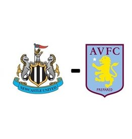 Newcastle United - Aston Villa