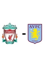 Liverpool - Aston Villa 11. Dezember 2021