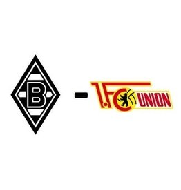 Borussia Monchengladbach - 1. FC Union Berlin