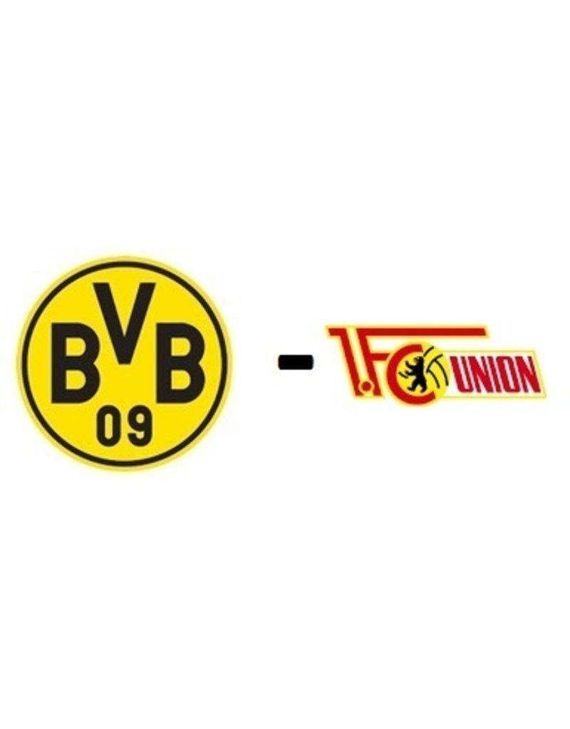Borussia Dortmund - 1. FC Union Berlin 1 februari 2020