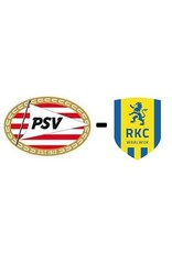 PSV - RKC Waalwijk 10 april 2022