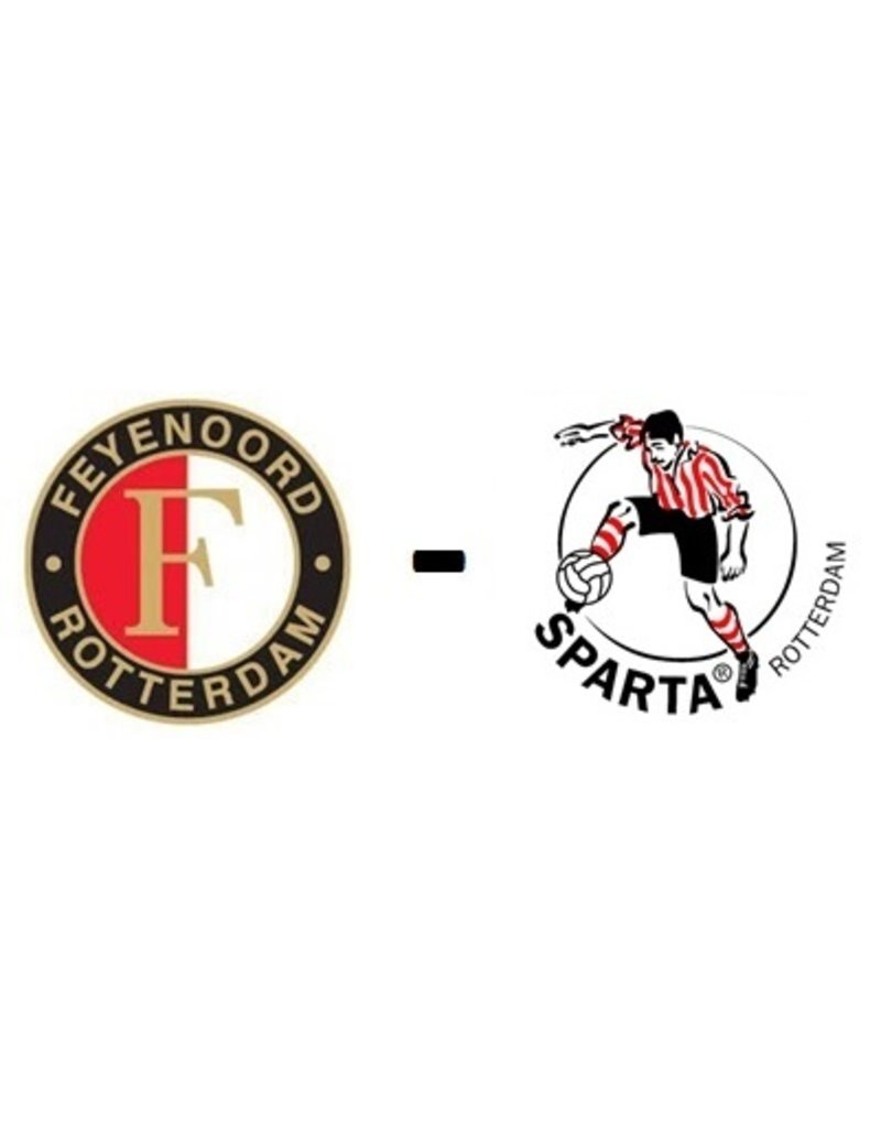 Feyenoord - Sparta Rotterdam 6. Februar 2022