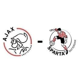 AFC Ajax - Sparta Rotterdam