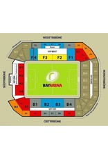 Bayer Leverkusen - 1. FC Koln 12. Marz 2022