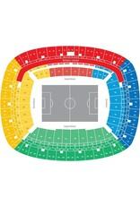 Eintracht Frankfurt - 1. FC Union Berlin 28 november 2021