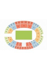 Hertha BSC - 1. FC Koln 8 januari 2022