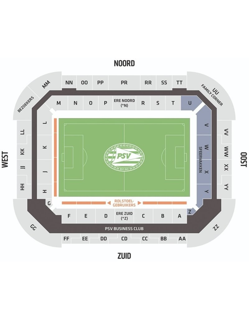 PSV - FC Twente 30 oktober 2021