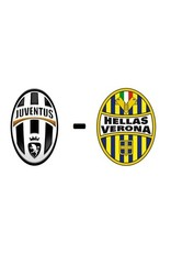 Juventus - Hellas Verona 6 februari 2022