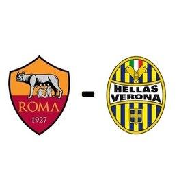 AS Roma - Hellas Verona