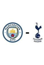 Manchester City - Tottenham Hotspur Arrangement 19 februari 2022