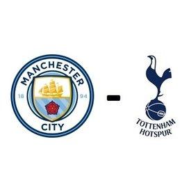 Manchester City - Tottenham Hotspur Arrangement