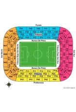 Sevilla - Real Mallorca 13 mei 2020