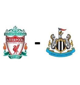 Liverpool - Newcastle United Arrangement
