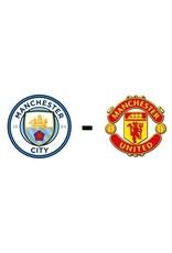 Manchester City - Manchester United Arrangement 5 maart 2022