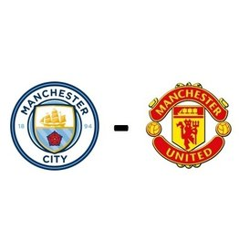 Manchester City - Manchester United Package