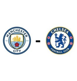 Manchester City - Chelsea Arrangement
