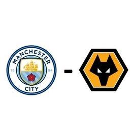 Manchester City - Wolverhampton Wanderers Arrangement