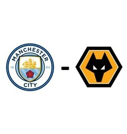 Manchester City - Wolverhampton Wanderers Package