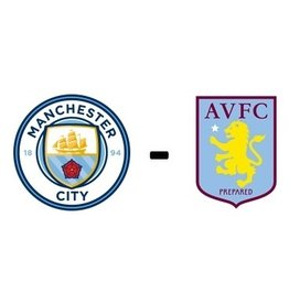 Manchester City - Aston Villa Package
