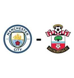 Manchester City - Southampton Arrangement