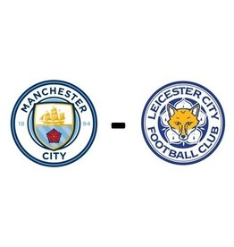 Manchester City - Leicester City Package