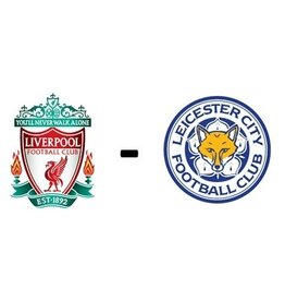 Liverpool - Leicester City Package