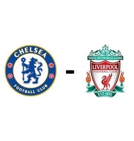 Chelsea - Liverpool Package