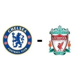 Chelsea - Liverpool Reisegepäck