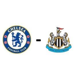Chelsea - Newcastle United Arrangement