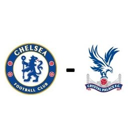 Chelsea - Crystal Palace Package