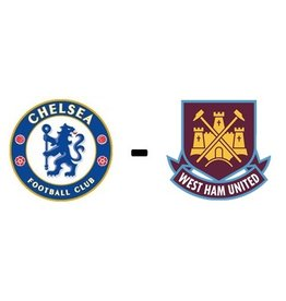 Chelsea - West Ham United Arrangement