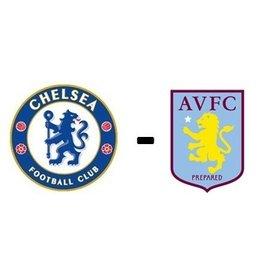 Chelsea - Aston Villa Package