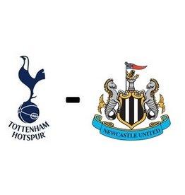 Tottenham Hotspur - Newcastle United Arrangement