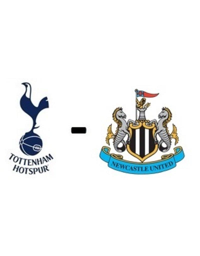 Tottenham Hotspur - Newcastle United Arrangement 2 april 2022