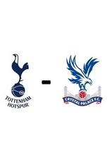 Tottenham Hotspur - Crystal Palace Arrangement 26 december 2021