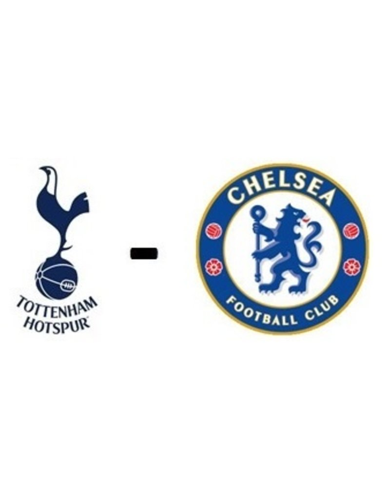 Tottenham Hotspur - Chelsea Arrangement 19 september 2021