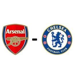 Arsenal - Chelsea Arrangement