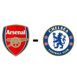 Arsenal - Chelsea Reisegepäck