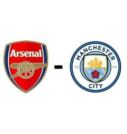 Arsenal - Manchester City Package