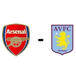 Arsenal - Aston Villa Package