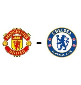 Manchester United - Chelsea Arrangement