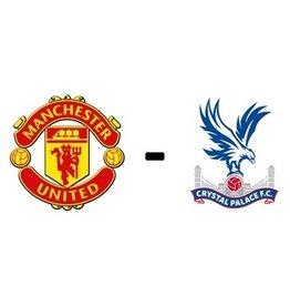 Manchester United - Crystal Palace Arrangement
