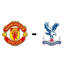 Manchester United - Crystal Palace Package