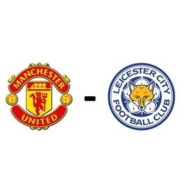 Manchester United - Leicester City Arrangement