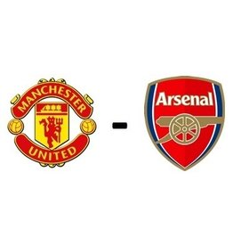 Manchester United - Arsenal Package