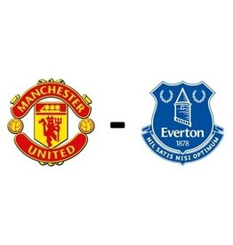 Manchester United - Everton Package