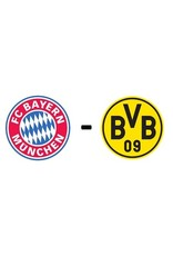 Bayern Munchen - Borussia Dortmund Arrangement 23 april 2022
